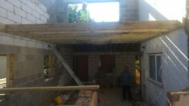 Carpenter & Joiner, Builder, Loft, Extension, Kitchen fitter and Bathroom installation all London