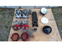 Genuine Ford RS Parts for Mk1 & Mk2 RS2000 Escort (Racing Package)