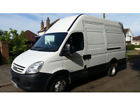 Iveco Daily 3.0 TD 35C15 MWB Ex High Roof 4dr