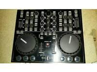 Reloop Digital Jockey 2 Master Edition DJ Controller