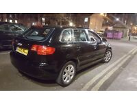 AUDI A3 1.9 TDI NEW SHAPE DIESEL @@@ £2100 ONLY @@@ 5 DOOR HATCHBACK