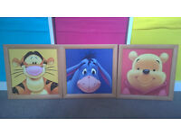 pictures of Winnie the Pooh