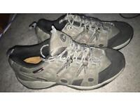 Jontex hiking shoes