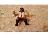 WWE / WWF Wrestling Figure - Mankind