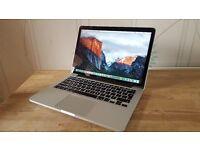 Apple MacBook Pro Retina - York Collection