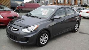 2013 Hyundai Accent L,AUTOMATIQUE