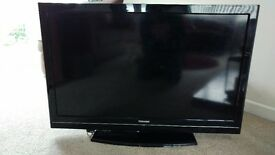 Toshiba 40 Inch LCD Freeview HD TV