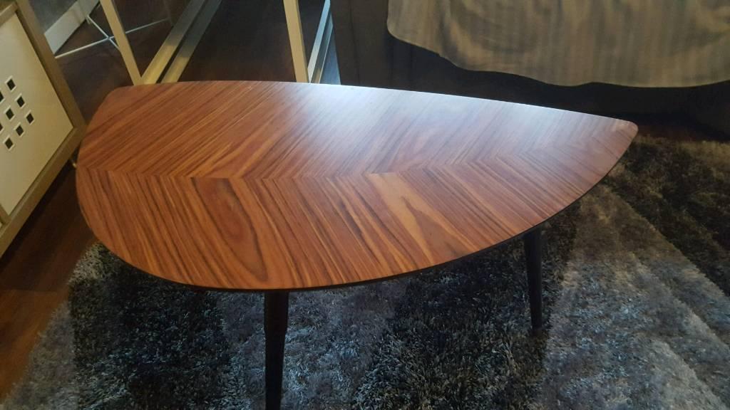 Ikea Leaf Shape Side Table