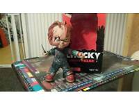 Childs play collectible