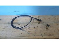 honda throttle cables b16 b18 d16 civic eg ej ek integra (jap-ftw)