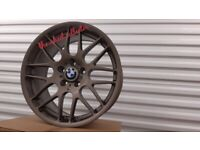 """K13* 4X NEW 19"""" INCH ALLOYS ALLOY WHEELS BMW 5 4 3 2 1 SERIES M SPORT M3 COMPETITION PERFORMANCE"""