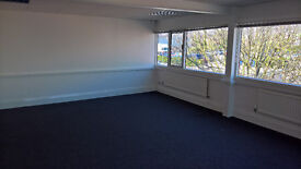 Office/ Desk Space to rent North West London - Perivale