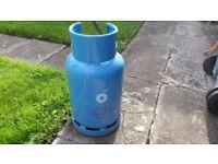 BP / MacGas Butane 13kg Gas Bottle