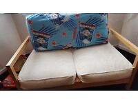 Conserventry type sofa