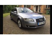 Used Audi A6 Estate Cars for Sale in London - Gumtree Audi A Ke on 2005 audi a6 3.2, 2004 audi a6 3.2, 2006 audi s5, 2007 audi a6 3.2, 2006 audi allroad quattro, 2006 audi a4 2.0t, 2006 audi a4 3.0, 2006 audi a5, 2006 audi a8,