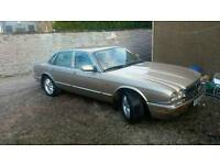 Sold Jaguar xj done 62k miles