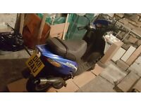 L@@k gilera 5occ **full road legal***