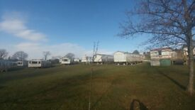 Static caravans for sale on a beautiful park in pembrokeshire