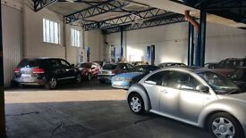 COMMERCIAL & BUSINESS UNIT AVAILABLE TO LET P/W £500