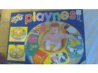 Galt Playnest