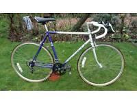 Peugeot Premier 56cm Retro Road Bike