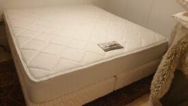 Sleepeezee Kingsize bed