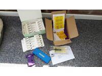 AVID Microchipping Kit