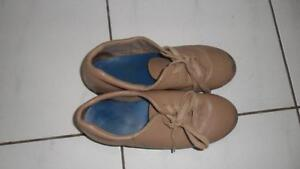 Girls Tap Shoes size 7