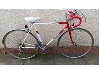 Raleigh Equipe Road Bike