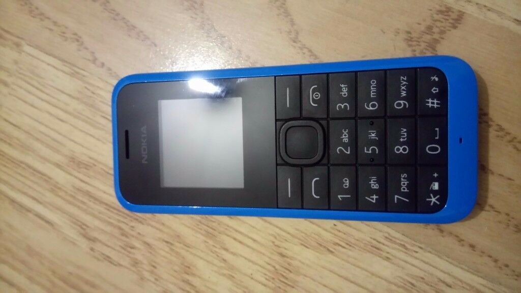 Nokia mobile phone for sale with charger
