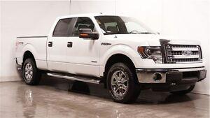 2014 Ford F-150 XTR*4X4*CREWCAB*6.5 PIEDS*302A*ECOBOOST*CAMERA E