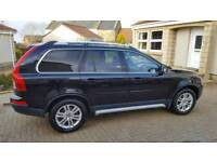 Volvo XC90 2.4DS SE Lux Geartronic AWD