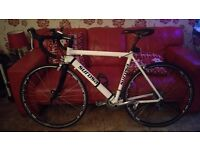 2013 SUROSA Toledo road racing bike for sale