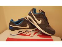 Brand new nike air max trainers size 9 - boxed