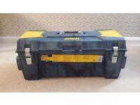 Irwin 26'' tool box