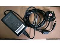 12v dc power adaptor supply