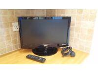 LG TV 19inch 19LH2000