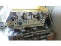 Coffee machine ELEKTRA BARLUME