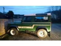 1985 Land Rover 90 Beautiful Condition
