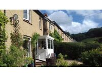 Beautifully presented 2 bedroom village house