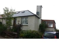 2 bedroom semi-detached dwelling for rent in Lairg
