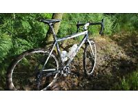 Scott Cx comp 2014 Cyclocross Bike