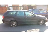 VOLVO V40 1.9 T4 ESTATE FOR SPARES OR REPAIRS