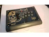 Madcatz Street Fighter V Arcade FightStick TES+ PlayStation 4 PS4