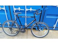 Full size adult mountain bike - good condition / perfect working order