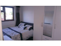 DOUBLE ROOM FOR RENT,NEW BUILD,IN EXCELLENT CONDITION