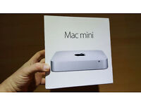 2014 Mac Mini York