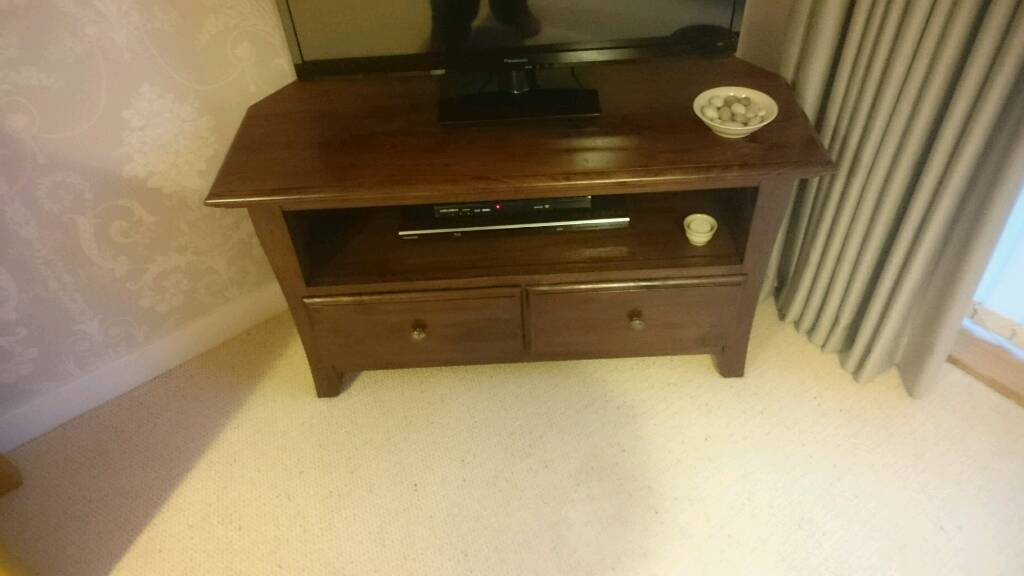 TV cabinet solid wood John lewis
