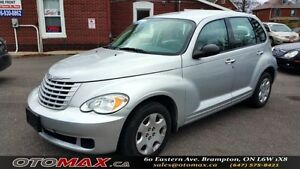 2008 Chrysler PT Cruiser LX | CERTIFIED | LOW KM