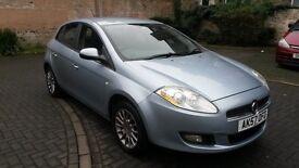 2007 Fiat Bravo £1,800ono - Excellent condition, cheap to run!